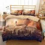 The Hunger Games #1 3D Personalized Customized Bedding Sets Duvet Cover Bedroom Sets Bedset Bedlinen , Comforter Set