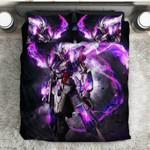 Gundam V8 3D Customized Bedding Sets Duvet Cover Bedlinen Bed set , Comforter Set