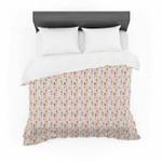 "Holly Helgeson ""Miss Ruby"" Pink Pattern Featherweight3D Customize Bedding Set/ Duvet Cover Set/  Bedroom Set/ Bedlinen , Comforter Set"