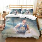 3D Customize Stephen Curry Bedding Set Duvet Cover Set Bedroom Set Bedlinen EXR3601 , Comforter Set