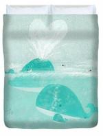 A Little Love 3D Personalized Customized Duvet Cover Bedding Sets Bedset Bedroom Set , Comforter Set