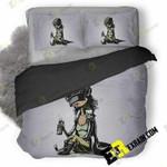 Pubg Girl Drinking Redbull Vector E7 3D Customized Bedding Sets Duvet Cover Set Bedset Bedroom Set Bedlinen , Comforter Set