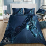 Viserion Game of Thrones Bedding Set (Pillowcases and Duvet Cover) EXR8212 , Comforter Set