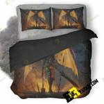Legion Commander Dota 2 Wide 3D Customized Bedding Sets Duvet Cover Set Bedset Bedroom Set Bedlinen , Comforter Set
