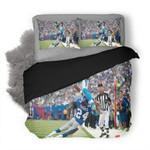 NFL #116 3D Personalized Customized Bedding Sets Duvet Cover Bedroom Sets Bedset Bedlinen , Comforter Set