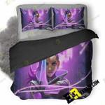 Sombra Overwatch Hd Image 3D Customized Bedding Sets Duvet Cover Set Bedset Bedroom Set Bedlinen , Comforter Set