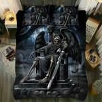 Reaper By Night kull #1 3D Customized Bedding Sets Duvet Cover Bedlinen Bed set , Comforter Set