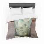 "Debbra Obertanec ""Jar of Wishes"" Fuzzy Featherweight3D Customize Bedding Set/ Duvet Cover Set/  Bedroom Set/ Bedlinen , Comforter Set"