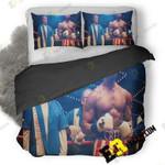 Creed 2 Movie Entertainment Weekly 8D 3D Customize Bedding Sets Duvet Cover Bedroom set Bedset Bedlinen , Comforter Set