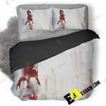 Faith Mirrors Edge Catalyst 3D Customized Bedding Sets Duvet Cover Set Bedset Bedroom Set Bedlinen , Comforter Set