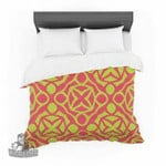 "Miranda Mol ""Holiday"" Cotton3D Customize Bedding Set/ Duvet Cover Set/  Bedroom Set/ Bedlinen , Comforter Set"