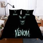 Household Items Movie Venom Theme Digital Printing  Variousizes Blacks3D Customize Bedding Set/ Duvet Cover Set/  Bedroom Set/ Bedlinen , Comforter Set