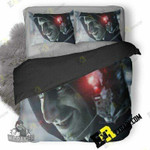 Lucas Baker Resident Evil 7 Biohazard Oh 3D Customized Bedding Sets Duvet Cover Set Bedset Bedroom Set Bedlinen , Comforter Set