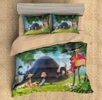 Ferdinand #2 3D Personalized Customized Bedding Sets Duvet Cover Bedroom Sets Bedset Bedlinen , Comforter Set