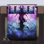 Soul Eater Bedding Set EXR7689 , Comforter Set