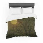 "Robin Dickinson ""Starry Night"" Cotton3D Customize Bedding Set Duvet Cover SetBedroom Set Bedlinen , Comforter Set"