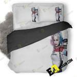 Harley Quinn 2 Do 3D Customize Bedding Sets Duvet Cover Bedroom set Bedset Bedlinen , Comforter Set