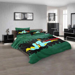 Cartoon Movies The Ambiguously Gay Duo N 3D Customized Personalized  Bedding Sets
