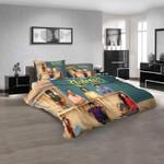 Netflix Movie Rajwade & Sons n 3D Customized Personalized  Bedding Sets