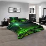 Beer Brand Heinekennternational 3N 3D Customized Personalized  Bedding Sets