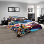 Disney Movies Treasure Planet (2002) d 3D Customized Personalized  Bedding Sets