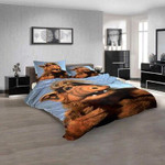 Cartoon Movies ALF The Animated Series D 3D Customized Personalized Bedding Sets Bedding Sets