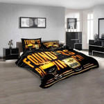 Beer Brand Founders 2N 3D Customized Personalized Bedding Sets Bedding Sets