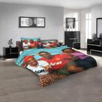 Movie Mummy Dearest v 3D Customized Personalized  Bedding Sets