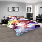 Anime Shelter d 3D Customized Personalized  Bedding Sets