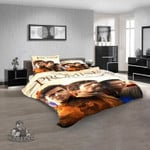Netflix Movie The Promise d 3D Customized Personalized  Bedding Sets