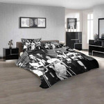 Famous Person The Wilburn Brothers n 3D Customized Personalized  Bedding Sets