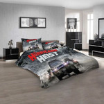 Netflix Movie The Hurricane Heist n 3D Customized Personalized  Bedding Sets