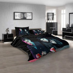 Famous Rapper The Cataracs  n 3D Customized Personalized Bedding Sets Bedding Sets