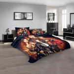 Disney Movies The Three Musketeers V 3D Customized Personalized Bedding Sets Bedding Sets