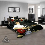 Famous Person Joe Nichols v 3D Customized Personalized Bedding Sets Bedding Sets