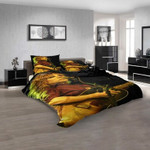 Famous Person Lucinda Williams d 3D Customized Personalized Bedding Sets Bedding Sets