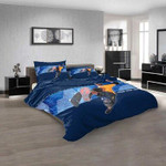 Tony Hawk's Pro Skater 3 n 3D Customized Personalized  Bedding Sets