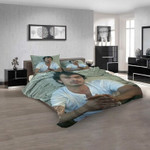 Movie French Dirty v 3D Customized Personalized  Bedding Sets