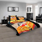 Disney Movies Condorman (1981) N 3D Customized Personalized  Bedding Sets
