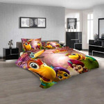Movie Americano N 3D Customized Personalized Bedding Sets Bedding Sets