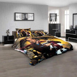 TV Shows 46 Mystery Science Theater 3000 V 3D Customized Personalized  Bedding Sets