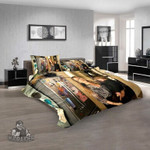 Movie I Don't Know How She Does It n 3D Customized Personalized  Bedding Sets