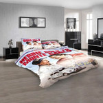 Disney Movies Herbie Goes to Monte Carlo (1977) D 3D Customized Personalized  Bedding Sets