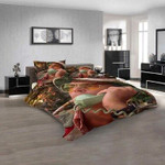Movie Fear and Loathing in Las Vegas V 3D Customized Personalized  Bedding Sets