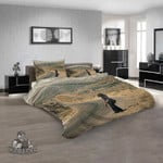 Movie Incendies v 3D Customized Personalized  Bedding Sets