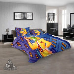 Cartoon Movies The Mask The Animated Series 3D Customized Personalized Bedding Sets Bedding Sets