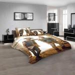 Famous Person Florida Georgia Line d 3D Customized Personalized Bedding Sets Bedding Sets