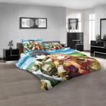 Anime Tate no Yuusha no Nariagari d 3D Customized Personalized Bedding Sets Bedding Sets