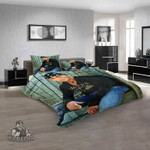 Famous Person Trent Tomlinson d 3D Customized Personalized Bedding Sets Bedding Sets