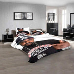 Famous Rapper Sean Price  d 3D Customized Personalized Bedding Sets Bedding Sets